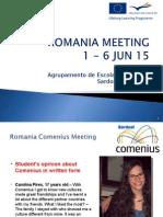 PPT roménia