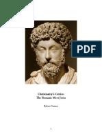 Christianity's Critics