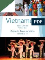 FSI - Vietnamese Basic Course - Volume 1 - Student Text