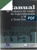 Manual UPEL (2006)