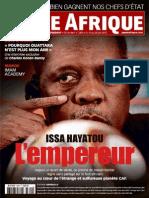 Jeune Afrique N 2840 14 Juin 2015