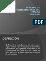 TRIBUNAL DE CONTRATACIONES CON EL ESTADO.pptx