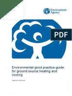 EA GSHC Good Practice Guide
