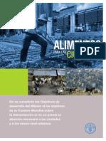 Agricultura Urbana, alimentos para las ciudades