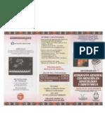 Diplomado Ecografia General Con Mencion Ginecoligia y Obstetricia