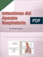 Infecciones Aparato Resp