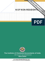 Taxation of Non Resident