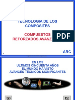 Tecnologia de Composites ARC