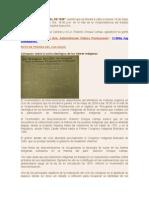 Congreso Indigenal de 1945