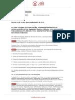 Decreto 10664 2012 Osasco Sp