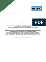 M-00124-01 Alinhador Eletrônico LCD 24V