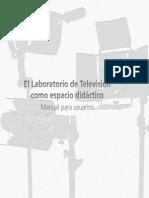 Manual de Television