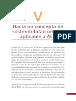 3. Hacia La Sostenibilidad Urbana en LAC