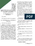 Ley 09948 Expropiacion Terrenos Reducto 2