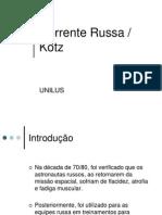 Corrente Russa