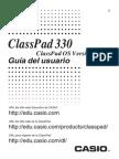 classpad 300