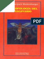 Wunenburger, Jean Jacques. Antropologia del imaginario..pdf
