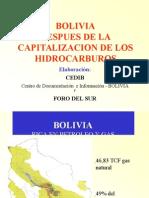 1_BOLIVIA-DESPUES-DE-LA-CAPITALIZACION-DE-LOS-HIDROCARBUROS_ca2003.pptx