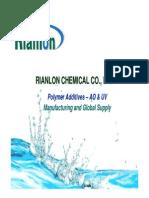 Presentation of Rianlon V.2012.pdf