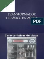 Sustentacion LAB Maquinas Electricas Estaticas