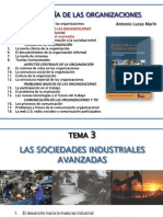 3-Las Sociedades Industriales Avanzadas