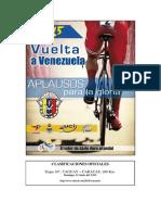 e10 Vuelta Ciclista a Venezuela #Vven15