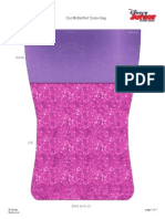 Doc Mcstuffins Doctor Kit Printable 0312