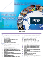 BSPUP (Govt Debt Profile) Edisi Mei 2015(1)
