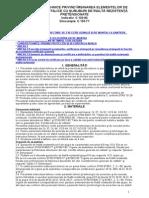 c 133 - 82 Constructii Metalice Cu Suruburi de Inalta Rezistenta