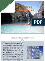Clase 4 Bioclimatica 2013