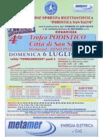 San Salvo 2008