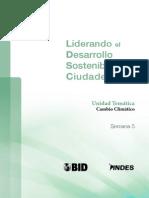 5.1 Bid Gestion Cambio Climatico Ajustada