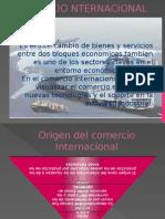 Logistica Del Comercio Internacional