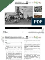Propuesta del Consultor - BICIPLAN para el Área Metropolitana de Monterrey
