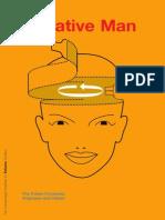 Dezvoltarea gandirii creative - Creative Man