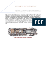 Gas Turbine System & Propulsion