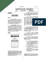 CdA27-10 Ajedrez