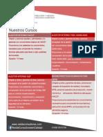 Cursos REDCO v1.0