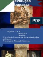 Décima Regência História Paulo Castro Mendes