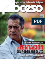 Revista Proceso No. 2016