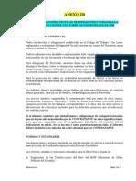 ESPECIFICACIONES TECNICAS DE INFRAESTRUCTURA PARA LA CONSTRUCCION DE UNA TORRE AUTOSOPORTADA DE 45M