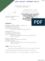 Mathews v. Rescuecom Corporation et al - Document No. 29