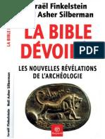 125183139 FINKELSTEIN I SILBERMAN N a La Bible Devoilee Les Nouvelles Revelations de l Archeologie