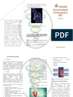 Folder de Cardiologia