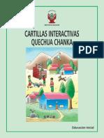 CARTILLAS QUECHUA