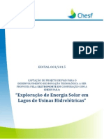 Edital 03_2015 projeto eletronorte 2015