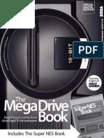 The Mega Drive Book