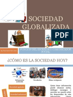 Sociedad Globalizada