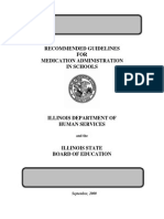 Il Guide Medication Administration