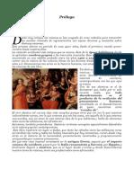 Prólogo Prueba Blog